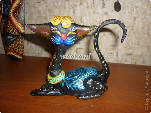 Кот и кошечка фото 2