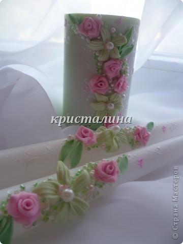 свечки  ))))) лето!!!!!!!  фото 4