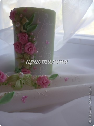 свечки  ))))) лето!!!!!!!  фото 5