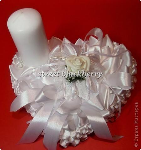 аксессуарчики свадебные... фото 4