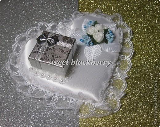 аксессуарчики свадебные... фото 6