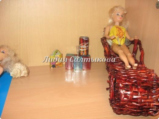 шляпка любимой куклы доченьки фото 6