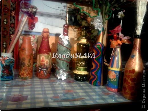 Роспиные бутылочи  фото 1