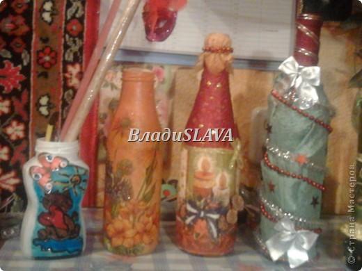 Роспиные бутылочи  фото 2