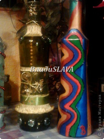Роспиные бутылочи  фото 5