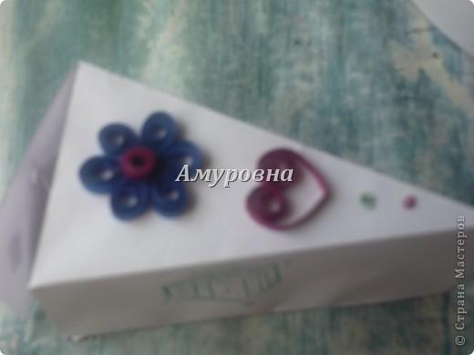 Вот такой тортик- сюрприз я сделала братишке на 18 лет))) фото 2