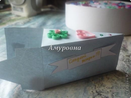 Вот такой тортик- сюрприз я сделала братишке на 18 лет))) фото 4