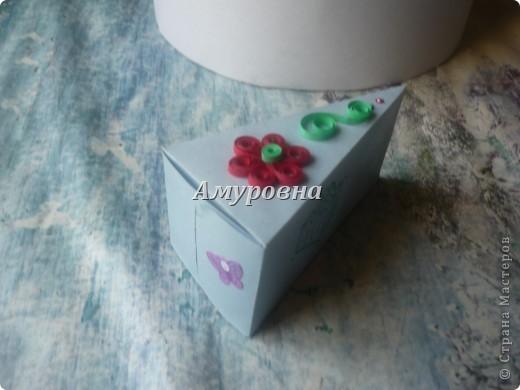 Вот такой тортик- сюрприз я сделала братишке на 18 лет))) фото 6