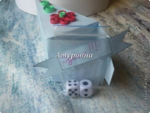 Вот такой тортик- сюрприз я сделала братишке на 18 лет))) фото 7