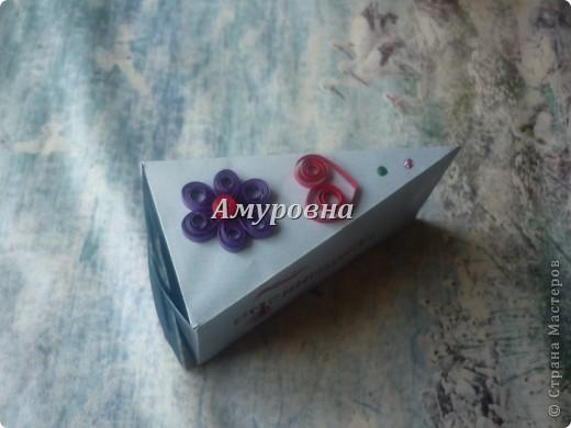 Вот такой тортик- сюрприз я сделала братишке на 18 лет))) фото 8