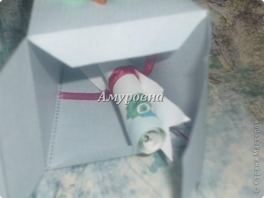 Вот такой тортик- сюрприз я сделала братишке на 18 лет))) фото 21