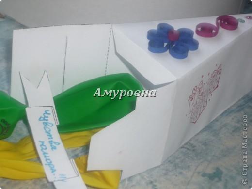 Вот такой тортик- сюрприз я сделала братишке на 18 лет))) фото 24