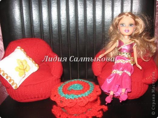 шляпка любимой куклы доченьки фото 11