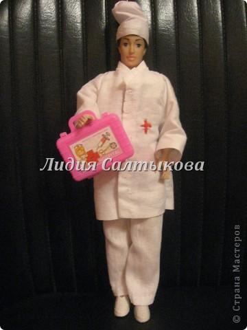 шляпка любимой куклы доченьки фото 18