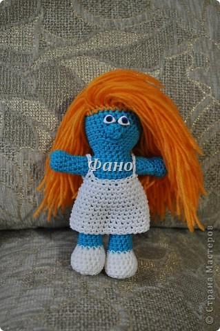 Здравствуйте. :) Наконец-то я перефотографировала своих девочек и могу теперь вам их показать :) Эта куколка, похоже, нашла себе новую хозяйку (не успела выставить, как ее у меня заказали).. фото 50