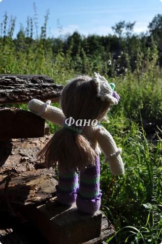 Здравствуйте. :) Наконец-то я перефотографировала своих девочек и могу теперь вам их показать :) Эта куколка, похоже, нашла себе новую хозяйку (не успела выставить, как ее у меня заказали).. фото 36