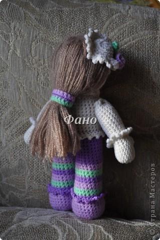 Здравствуйте. :) Наконец-то я перефотографировала своих девочек и могу теперь вам их показать :) Эта куколка, похоже, нашла себе новую хозяйку (не успела выставить, как ее у меня заказали).. фото 31