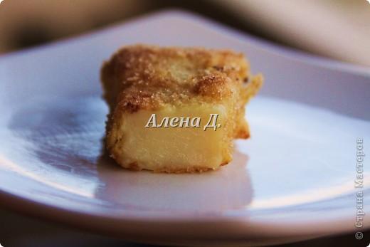 Излюбленный испанским народом десерт.Имеет легкий,приятный вкус и пудинговую консистенцию.   Молоко цельное 3,2%жирности 1пакет-900мл. кукурузный крахмал-110гр. желтки куриные-2шт+2-3 яйцa сахар 170гр.  корицы  0,5ч.л. Цедра одного лимона или апельсина Мука. Растительное масло(оливковое) Для обсыпки: Сахар+молотая корица. фото 2
