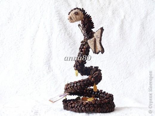 Дракон,делался в подарок мужчине,рожденному в год Дракона.  фото 3