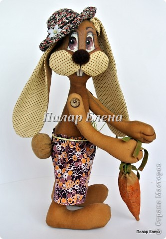 Кролик Фока фото 1