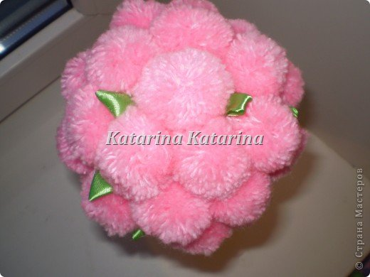 розовое дерево фото 5