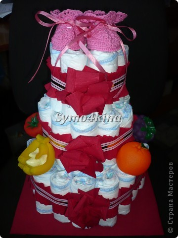 Это готовый тортик)) фото 1