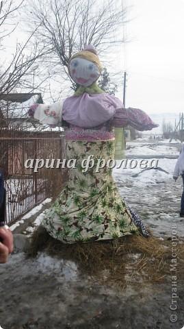 ДЕЛАЛИ ВСЕЙ СЕМЬЁЙ,НАБИВАЛИ СЕНОМ! фото 3