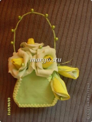 Обворожительная невеста с моим букетом фото 8