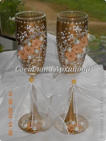 Стандартный набор для нестандартной свадьбы! фото 3