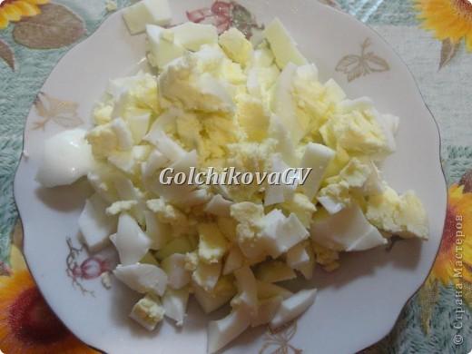"""Наступил сезон грибной """"охоты"""". И я предлагаю очень вкусный и легкий рецепт грибного блюда, который можно приготовить и в будние и праздничные дни. Может быть начинкой для пирогов или самостоятельным блюдом.  Одинаково вкусно и в горячем и холодном виде. фото 6"""