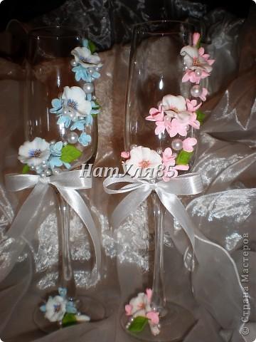 мои первые свадебные аксессуары фото 6