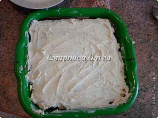 Тортик очень прост в приготовлении... Его может сделать и 3-х летний ребёнок под руководством родителя. фото 11