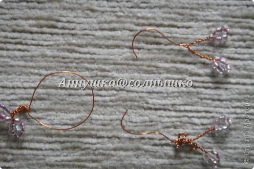 кольцо и  серёжки фото 1