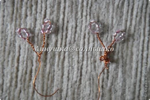 кольцо и  серёжки фото 2
