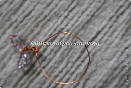 кольцо и  серёжки фото 3
