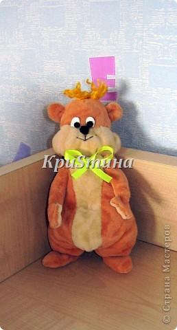 Мышонок Пик фото 10