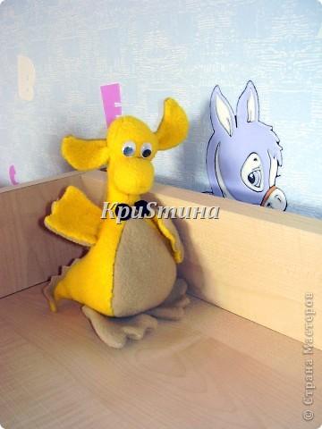 Мышонок Пик фото 12