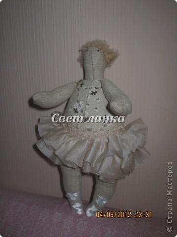 Балет, балет, балет..... фото 2