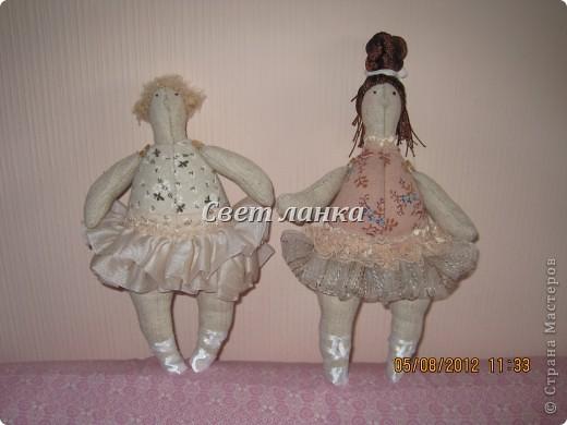 Балет, балет, балет..... фото 5