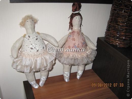 Балет, балет, балет..... фото 7