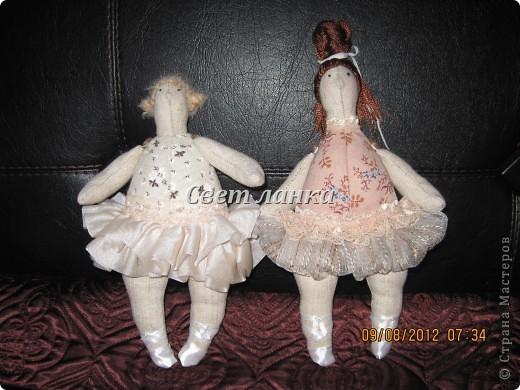 Балет, балет, балет..... фото 8