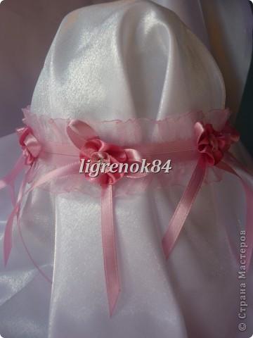 Свадебные подвязки невесты фото 2
