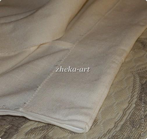 Продолжаю изучать свою новую швейную машинку, заодно вспоминать давно забытые навыки шитья.  Нашла дома отрез льна и решила пошить юбку. Здесь же в СМ нашла отличный МК мастерицы L4na и по нему сшила юбочку. Получилась на мой взгляд отлично, для лета как раз то что нужно. МК вот здесь http://stranamasterov.ru/node/390518  фото 2