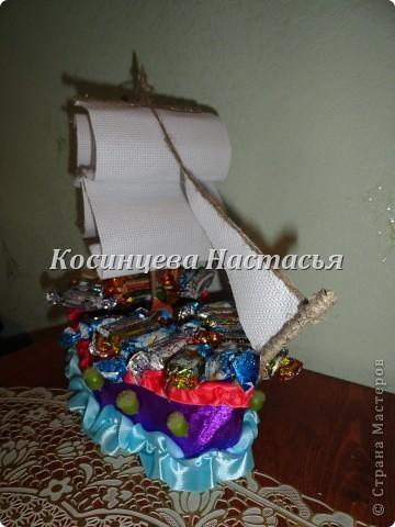 маленький подарочек на день рождения) фото 1