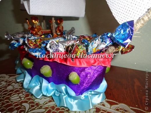 маленький подарочек на день рождения) фото 2