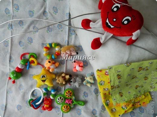 Дуги для сынульки.  фото 2