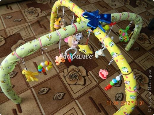 Дуги для сынульки.  фото 1