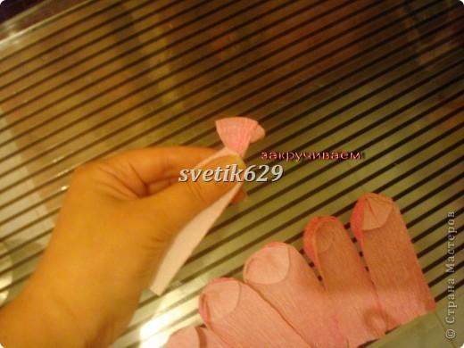 Этот букетик я сделала для дочки на 1 сентября. фото 4