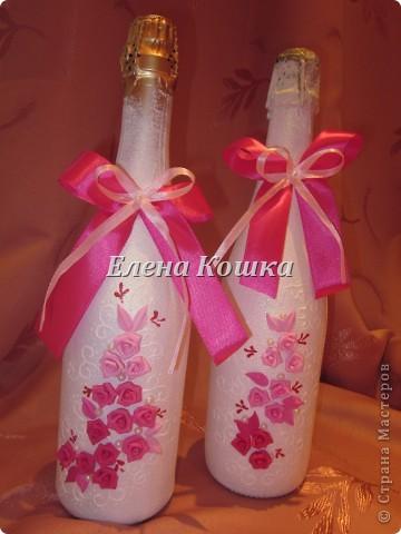 Свадебный набор для подруги и цветы в прическу. фото 2