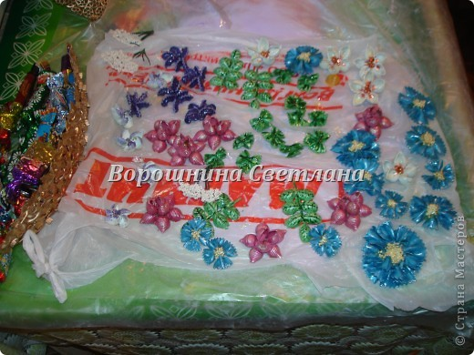 """""""Золотой натюрморт"""" фото 4"""